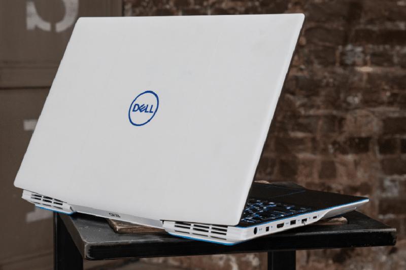 Laptop Dell Gaming G3 15 i7 10750H/16GB/512GB/15.6