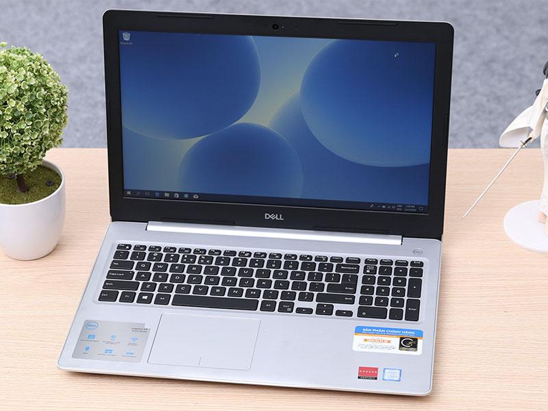 Laptop Dell Inspiron 5570 i5 8250U/4GB/1TB/2GB M530/Win10/Office365/(M5I5238W)