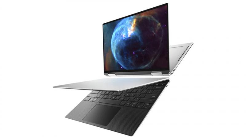 Laptop Dell XPS 13 9310 i5 1135G7/8GB/256GB/13.4