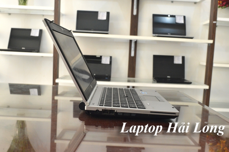 Laptop Hải Long