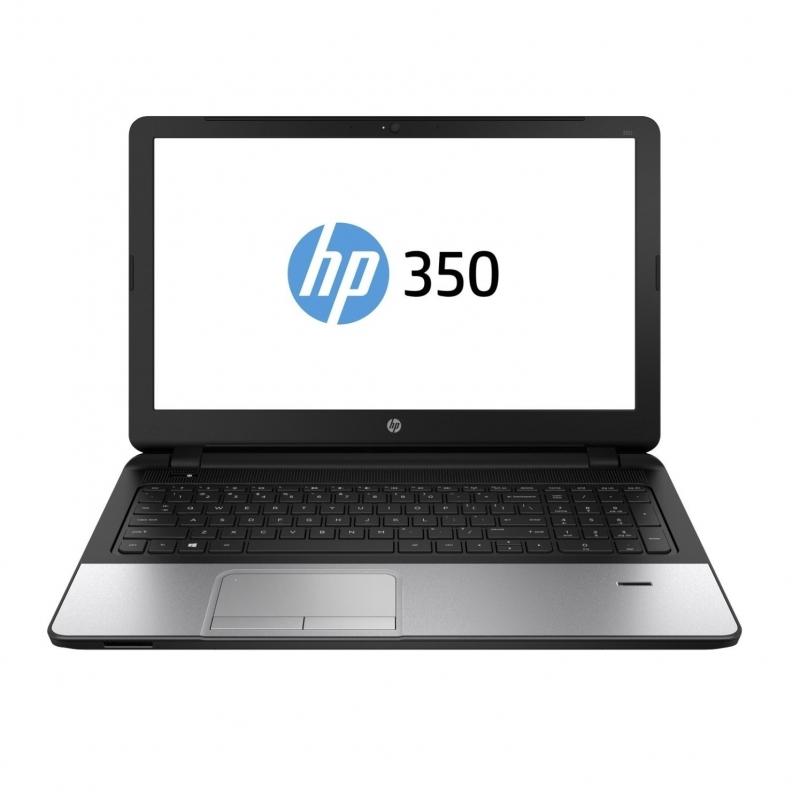 Laptop HP 350 G2(N2N03PA) Silver