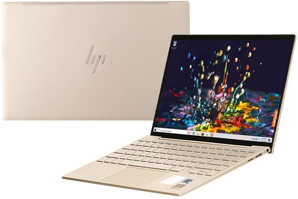 Laptop HP Envy 13 ba1030TU i7 1165G7/8GB/512GB/13.3