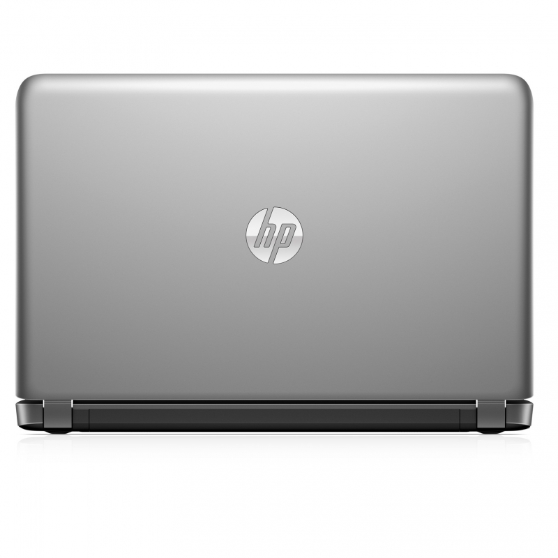 Laptop HP Pavilion 15-ab217TU Silver