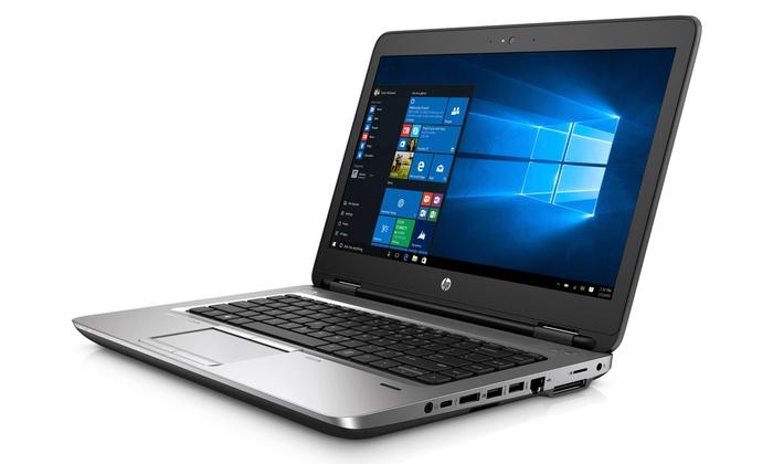 Laptop HP Probook 640 G1