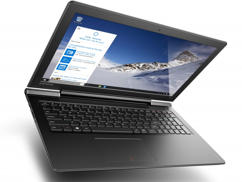 Laptop Lenovo 700-15ISK 80RU004JVN