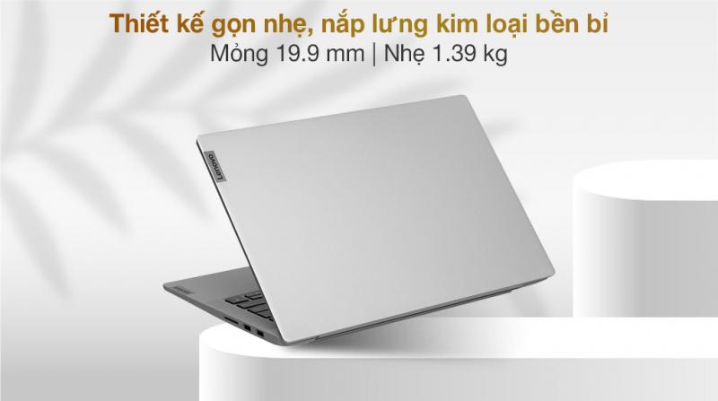 Laptop Lenovo IdeaPad 5 14ITL05 i5 1135G7/16GB/512GB/Win10 (82FE00KRVN)