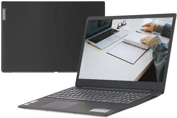 Laptop Lenovo IdeaPad S145 15IKB i3 7020U/4GB/256GB/Win10 (81VD0035VN)