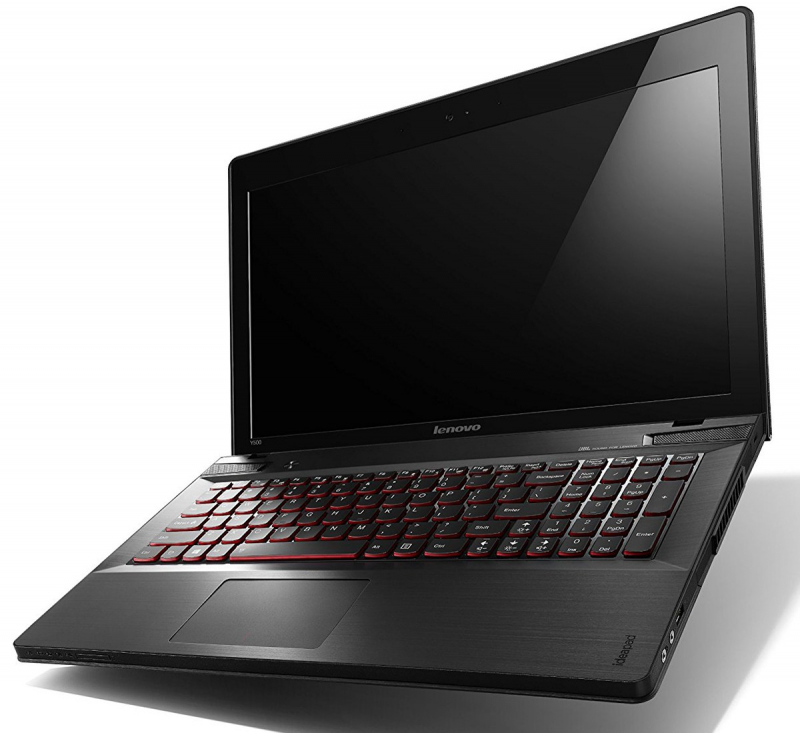 Laptop Lenovo IdeaPad Y500 Core I7/ RAM 16GB