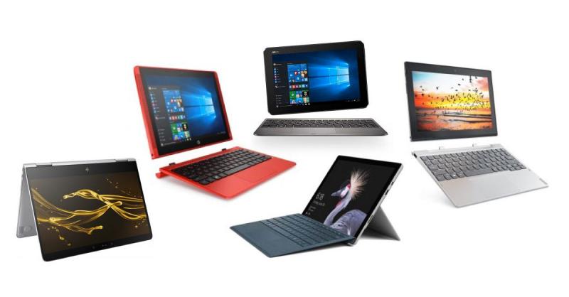 Top 12 laptop màn hình 12 inch tốt nhất gợi ý bạn nên mua trong năm 2019