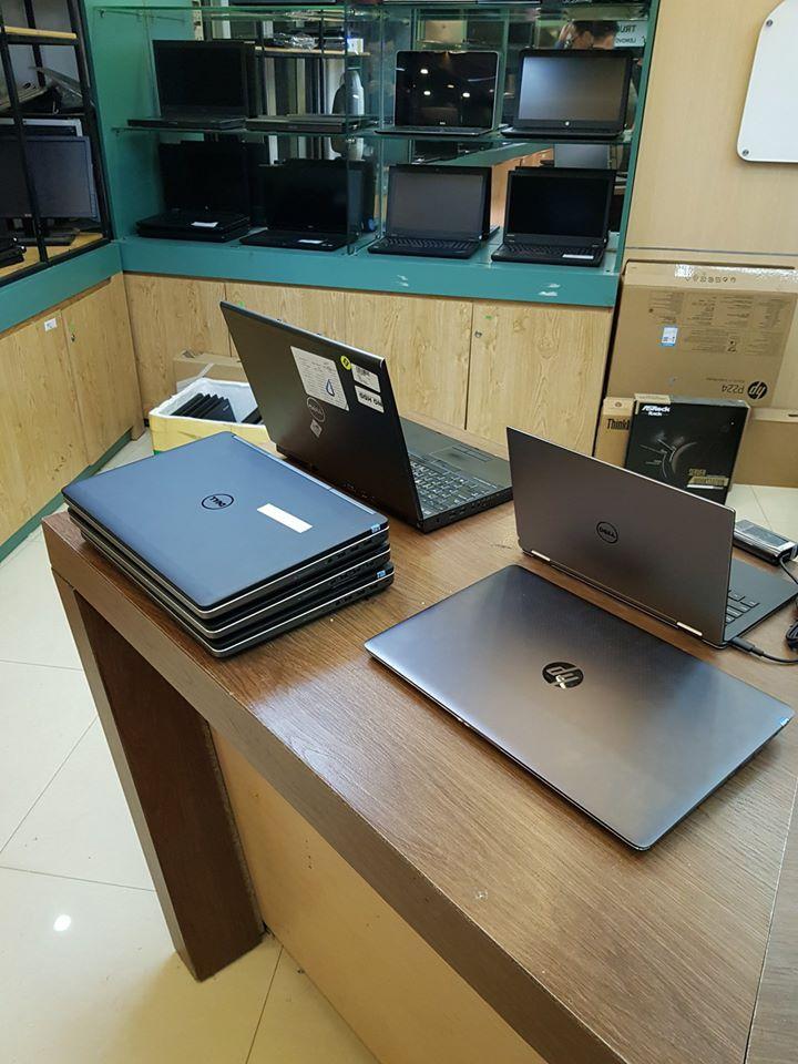 Laptop Minh Vũ