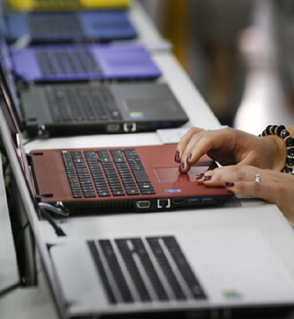 Laptop Phan Thanh