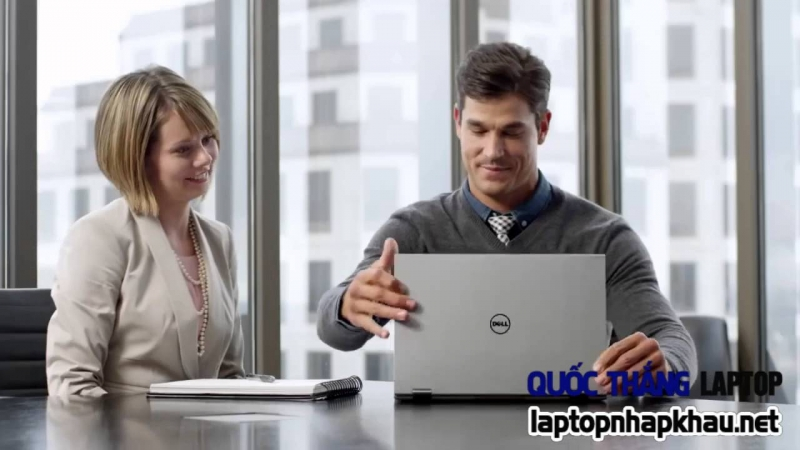 Laptop Quốc Thắng
