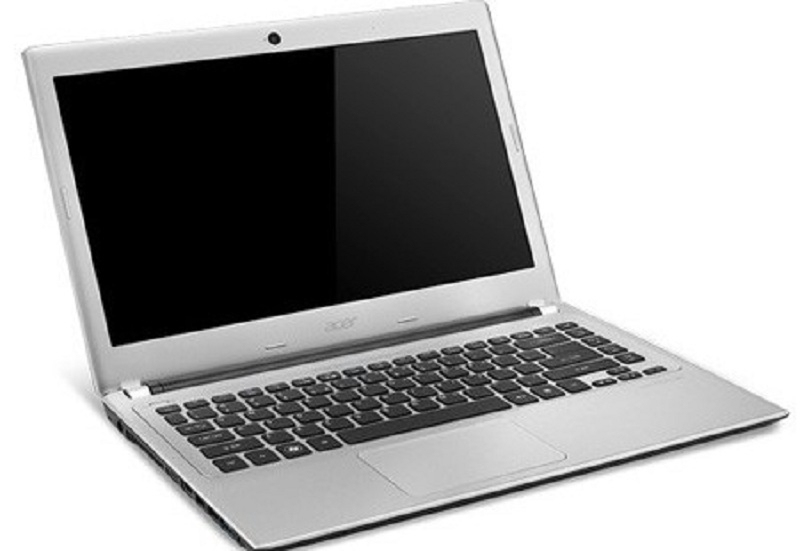 Laptop TCC