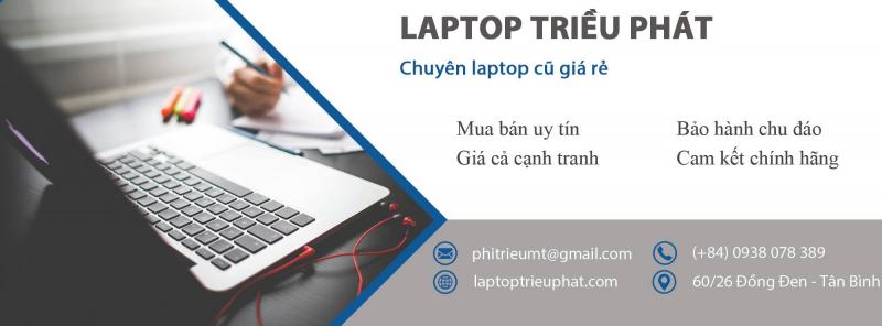 Laptop Triều Phát