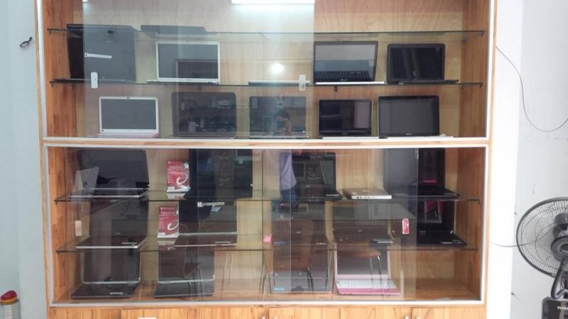Cửa hàng laptop Zin
