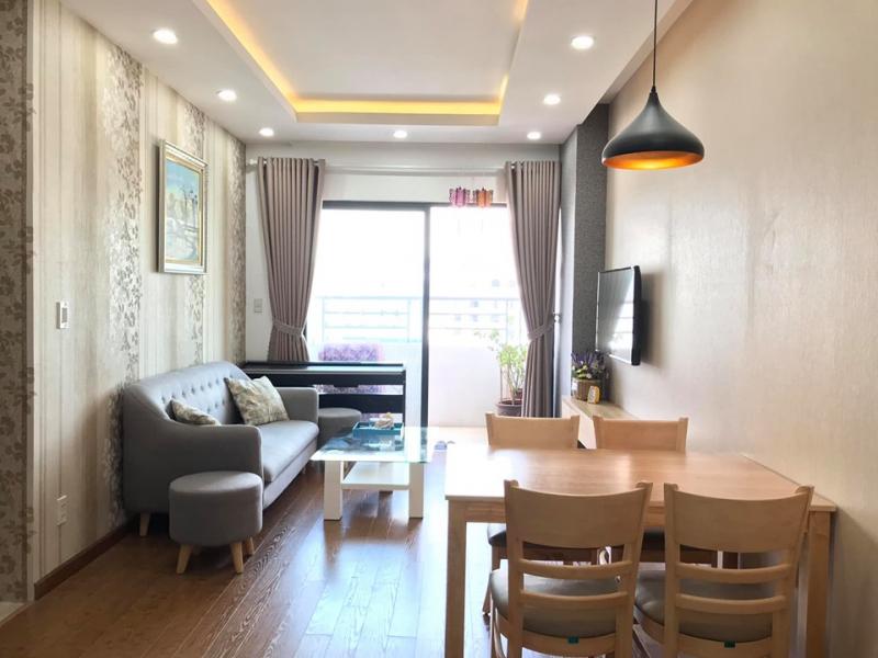Larina House - Nha Trang beach homestay