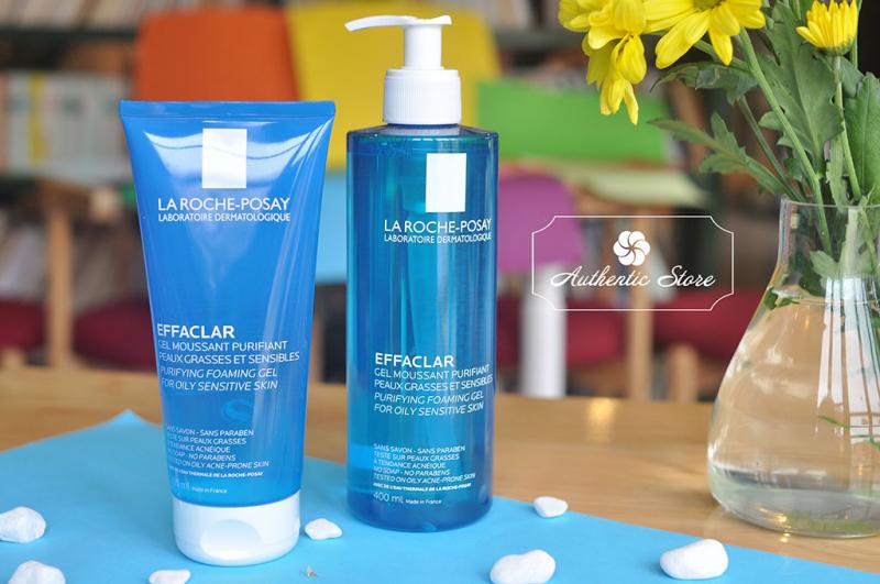 La Roche Posay là thương hiệu mỹ phẩm lành tính, an toàn phục vụ cho những bạn có làn da