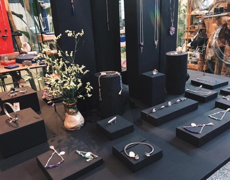 Cửa hàng Latique Art Jewerly