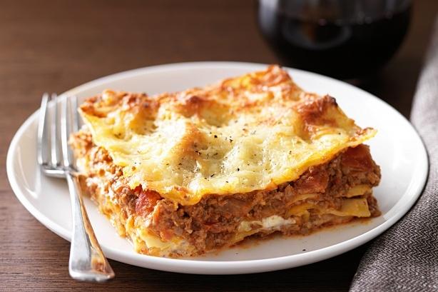 Lasagna - Ý