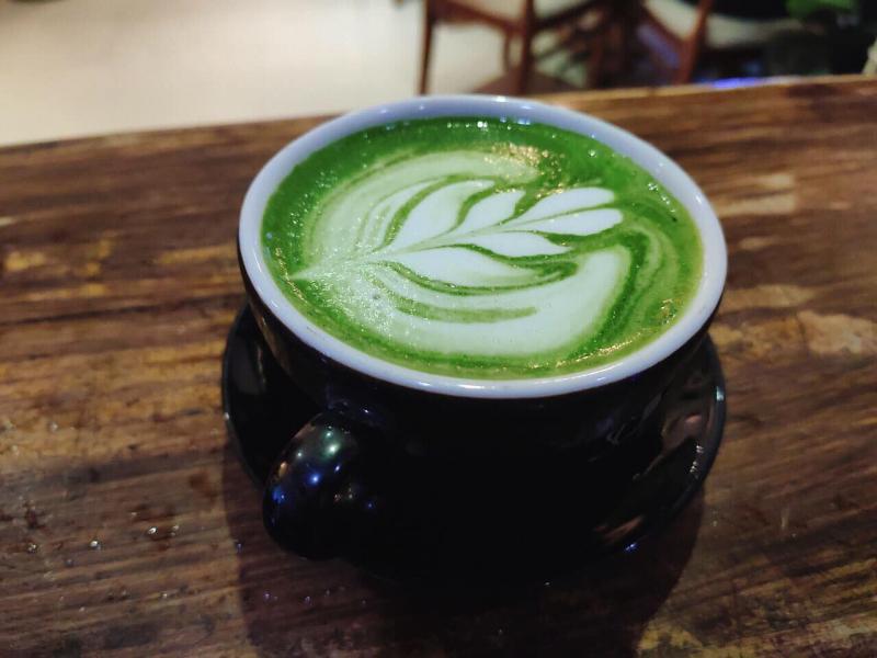 Lassy Coffee