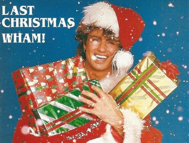 Last Christmas là ca khúc nhạc nhẹ duy nhất về chủ đề Giáng Sinh