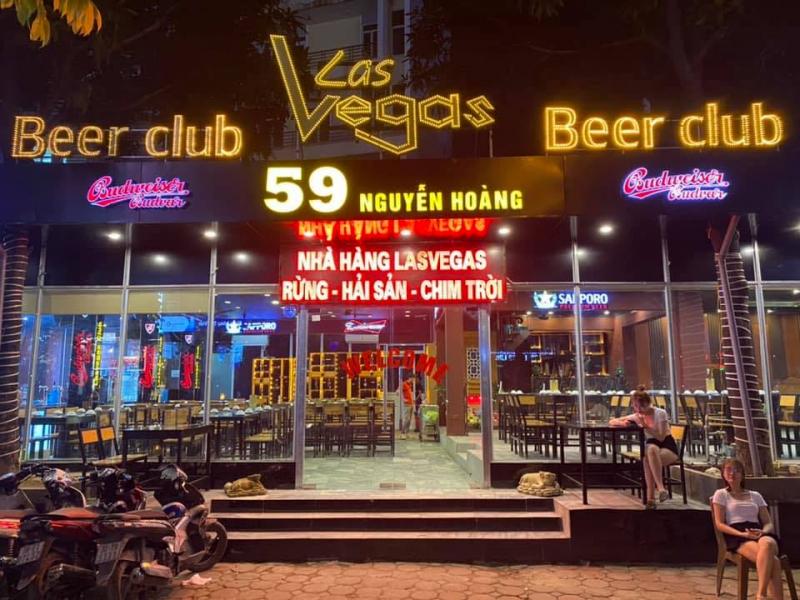 Lasvegas Beer Club