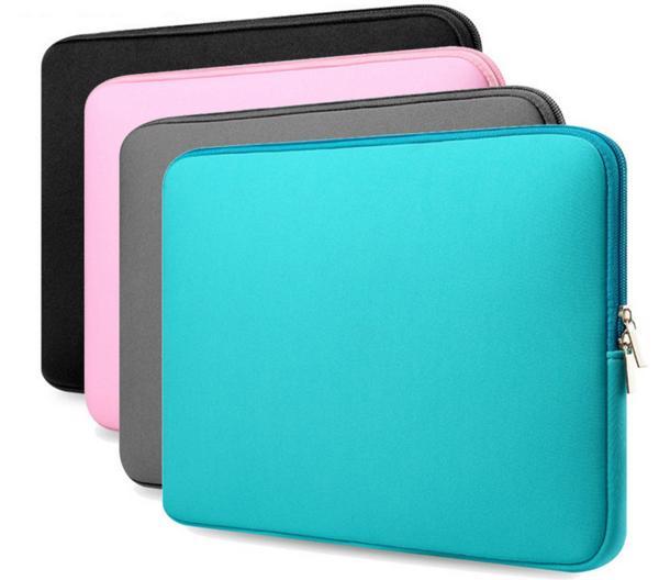 Kích thước túi chống sốc Laptopworld từ 10-15 inch dành cho laptop và macbook