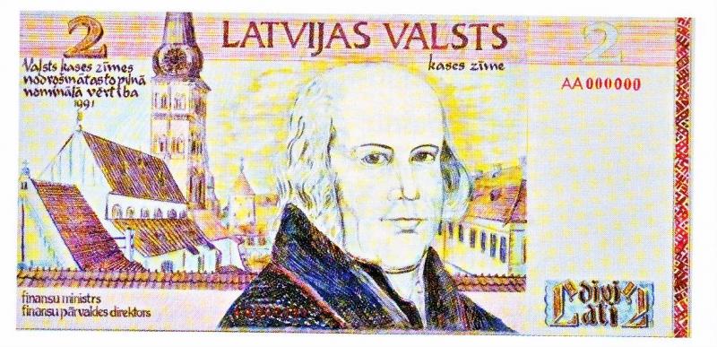 Lats (Latvia)