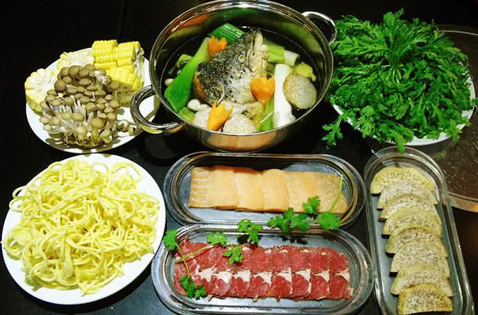 Nhà hàng Quang Vinh