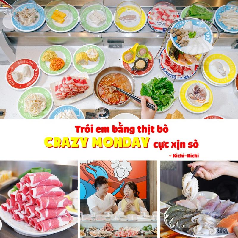 Top 8 Quán lẩu ngon nhất quận Gò Vấp, TP.HCM