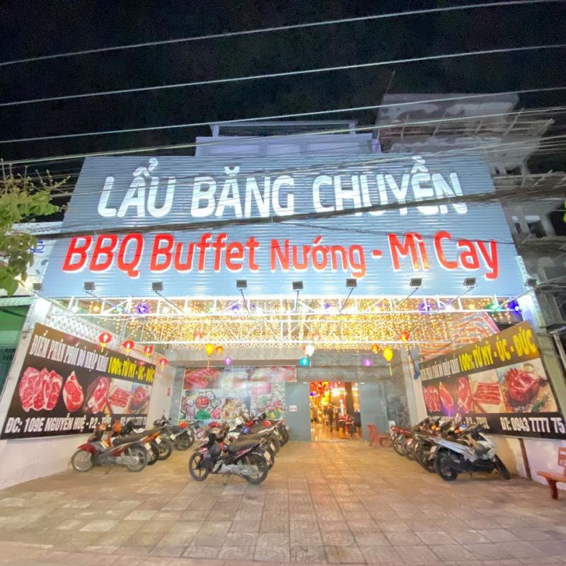 Top 8 quán lẩu ngon nhất ở Vĩnh Long