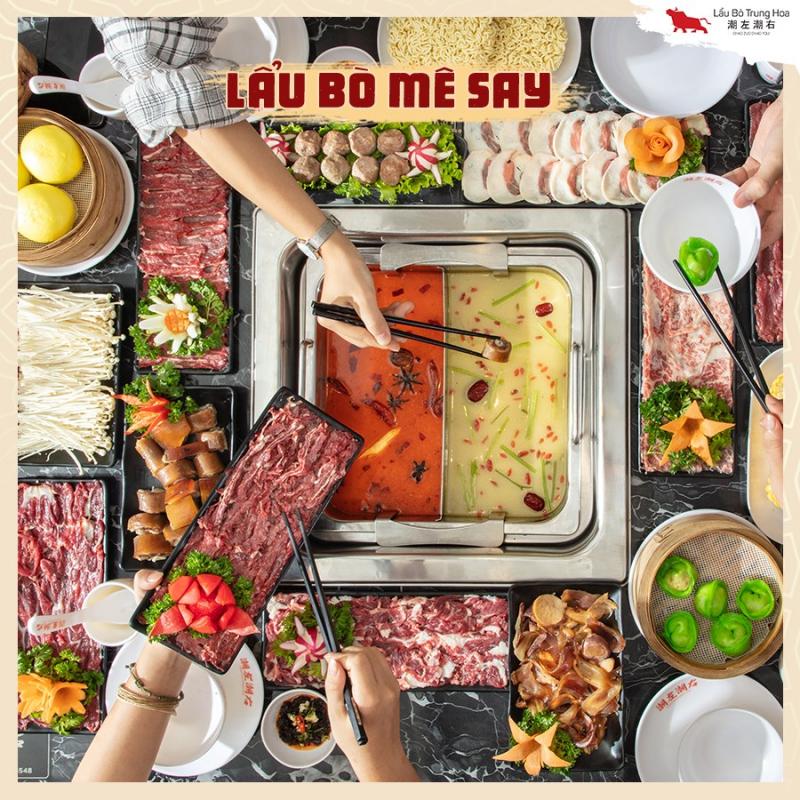 Top 7 nhà hàng ngon nổi tiếng được yêu thích nhất khu vực Thái Hà, Hà Nội