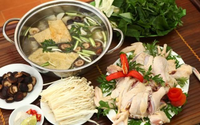 Lẩu Bon Bon