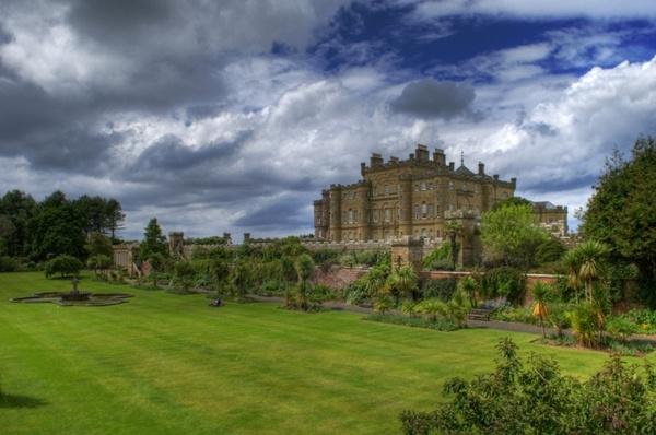 Lâu đài Culzean, Carrick Scotland