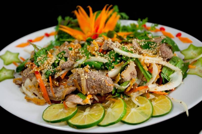 Lẩu Dê Đồng Hương 5
