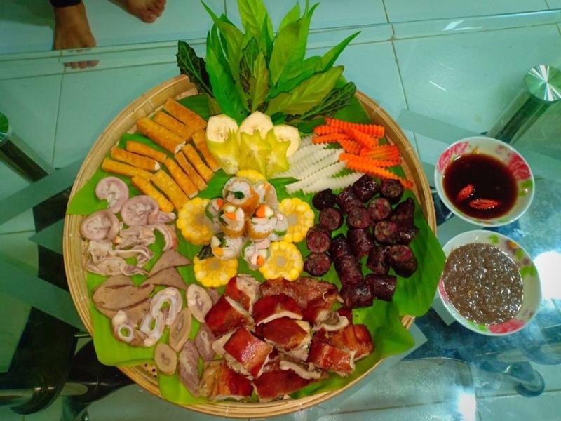 Lẩu Dê Thuận Phát