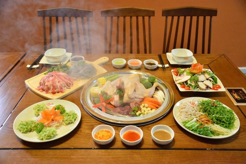 Top 7 Quán lẩu gà ngon nhất tại Sài Gòn