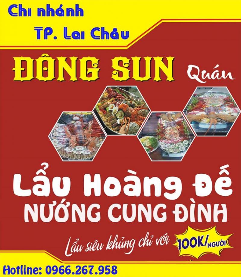 Lẩu Đông Sun
