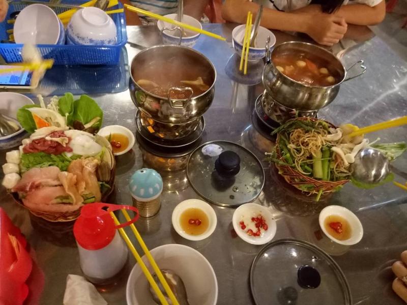 Lẩu Hot Pot 79