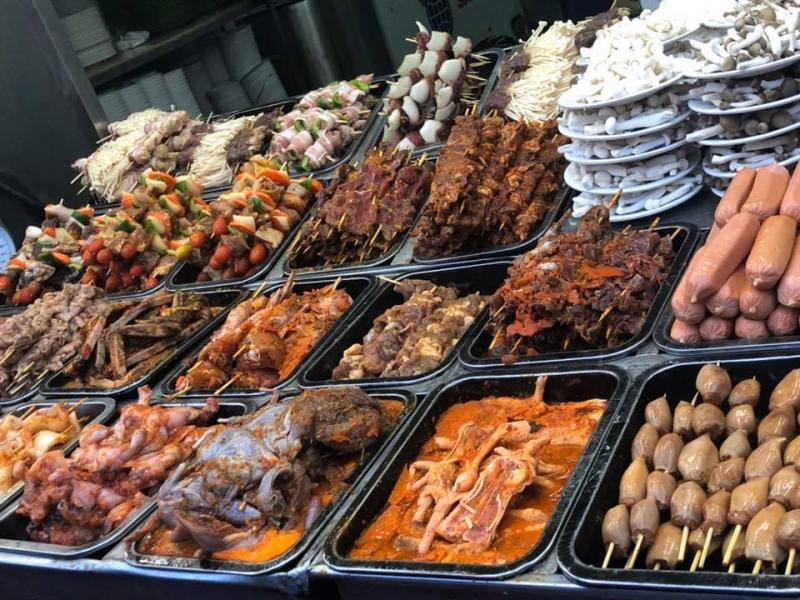 Top 13 quán ăn ngon và chất lượng tại đường Nguyễn Tri Phương, TP. HCM