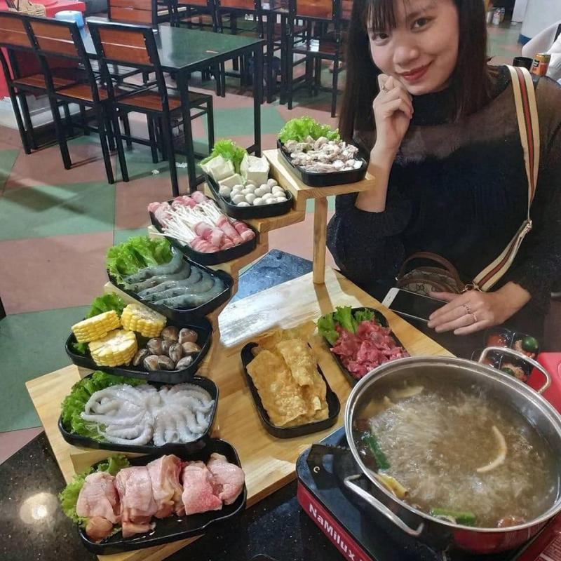 Lẩu Food House