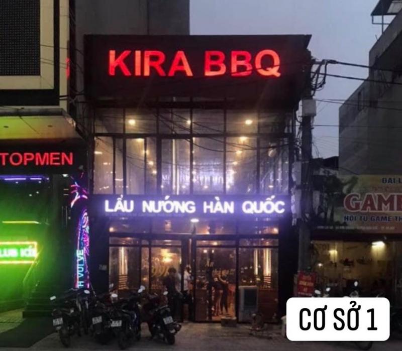 Lẩu Nướng KIRA BBQ