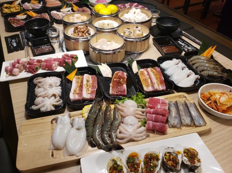 Top 5 Địa chỉ ăn buffet ngon và chất lượng nhất Ninh Bình
