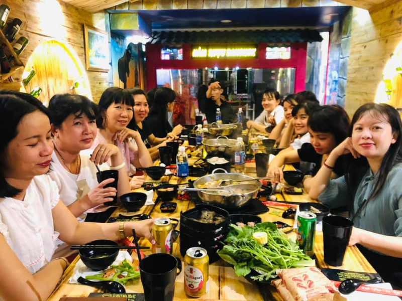 Lẩu Phát Nha Trang