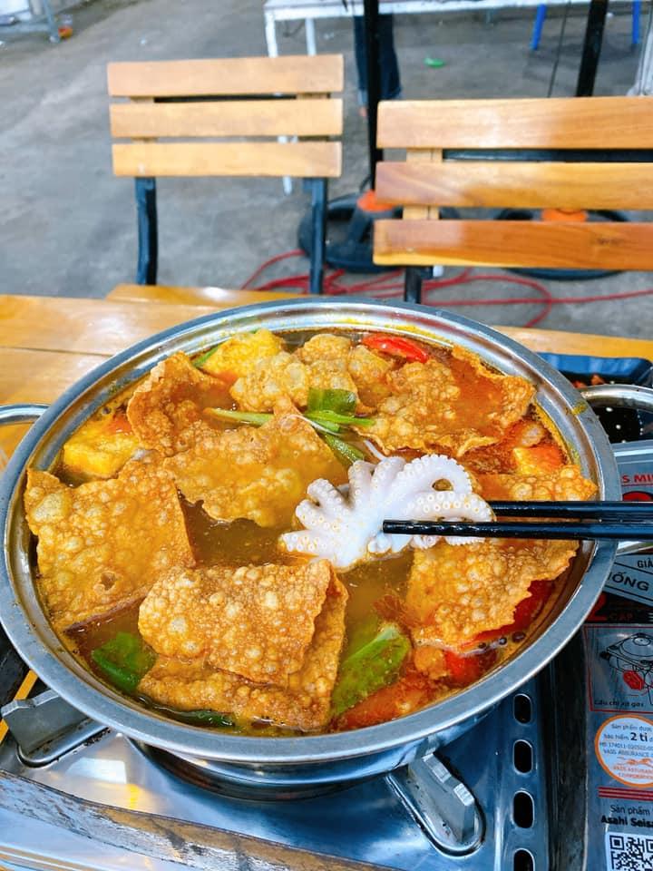 Lẩu Thái Huyền Mi