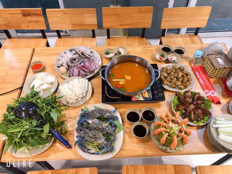 Top 3 Địa chỉ ăn lẩu ngon nhất tại khu công nghiệp Bắc Thăng Long, Hà Nội