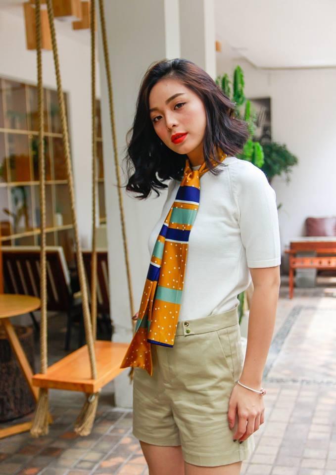 Lẩu xuất khẩu - shop bán quần short nữ đẹp và chất lượng nhất TP. HCM