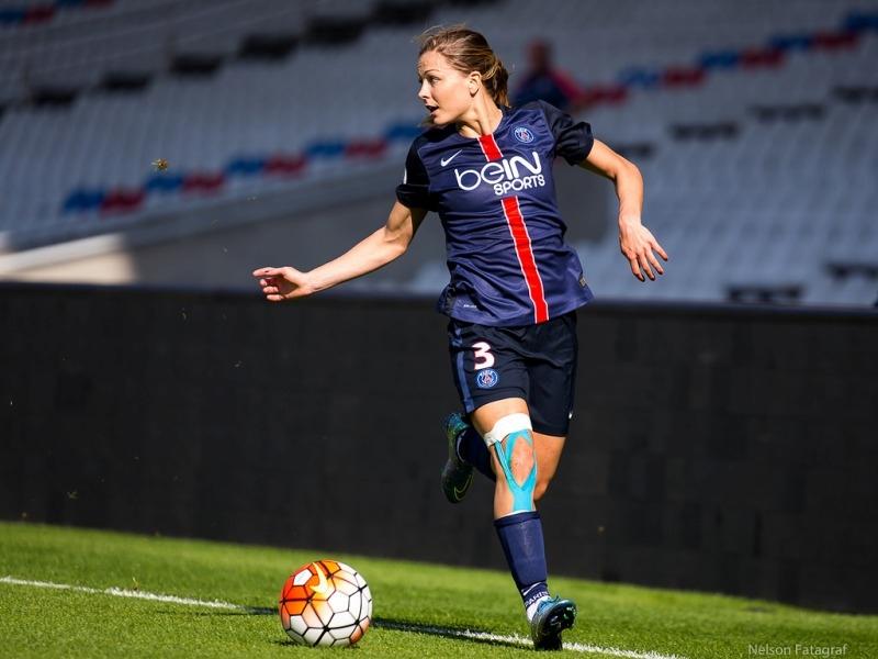 Laure Boulleau - Pháp