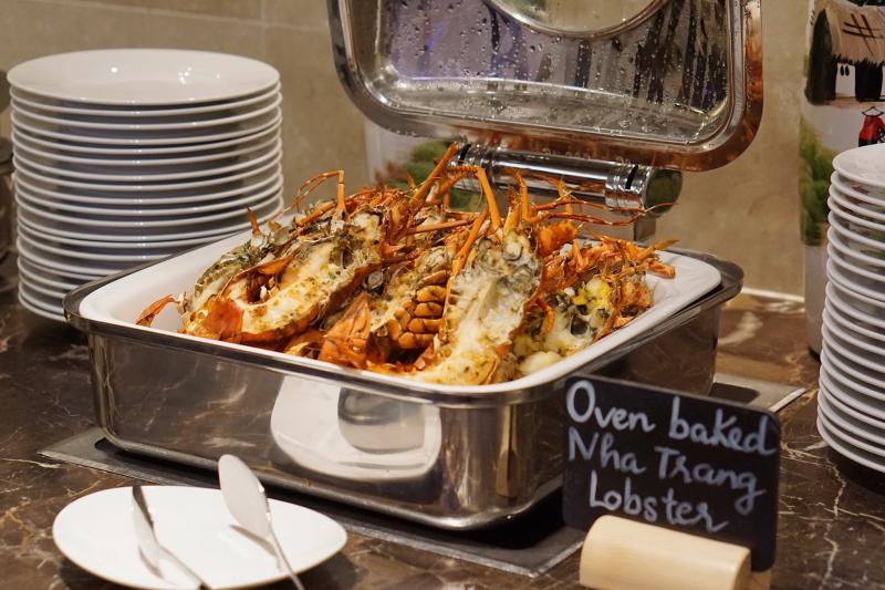 Lautrec Cafe - De L'Opera Hanoi Hotel