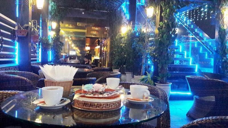 Top 8 quán cà phê sang chảnh giá mềm cho Valentine 14/2 ở Hà Nội
